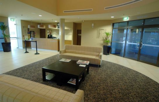 Hall BEST WESTERN CITY SANDS
