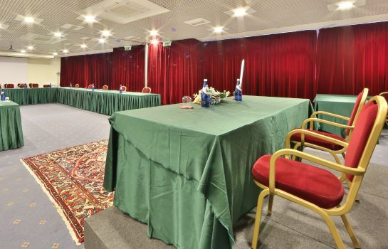 Conference room Best Western Antico Termine