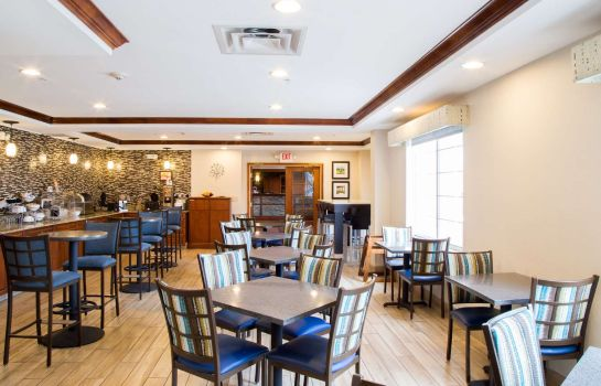 Restauracja Best Western Executive Inn & Suites