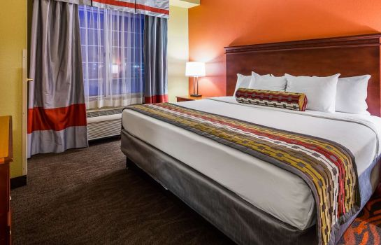 Suite Best Western Executive Inn & Suites