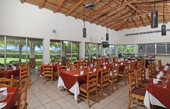 Ristorante Comfort Inn Real La Union