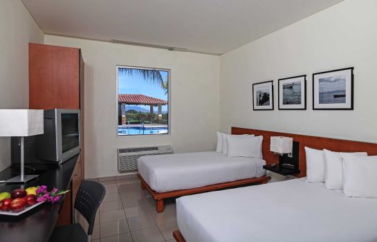 Pokój Comfort Inn Real La Union