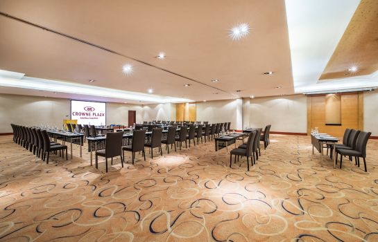 Conference room Crowne Plaza MANILA GALLERIA