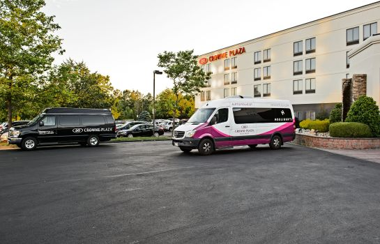Hotelhalle Crowne Plaza DULLES AIRPORT