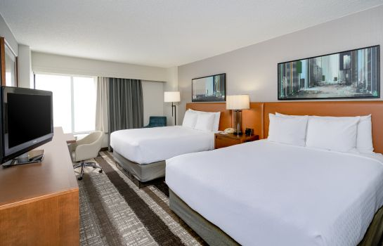 Zimmer Crowne Plaza DULLES AIRPORT