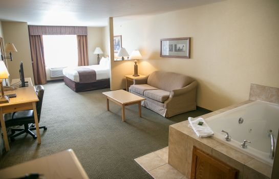 Suite THUMPER POND RESORT