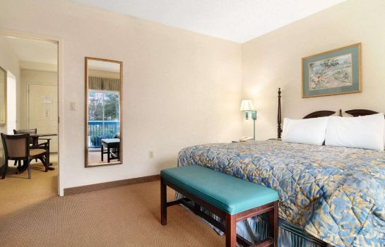Suite DI AND SUITES SAVANNAH GATEWAY