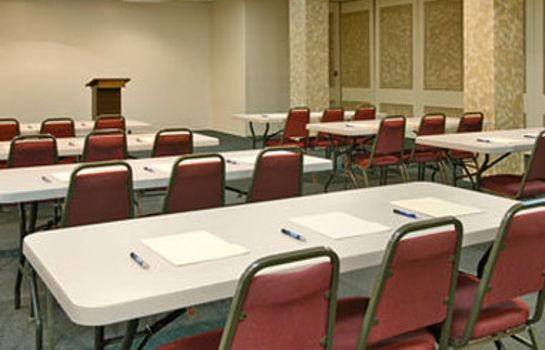 Conference room DAYS HOTE HAZEL PARK DETROIT N