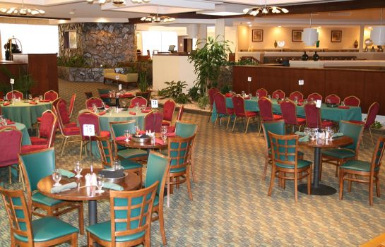 Restaurant DoubleTree by Hilton Augusta