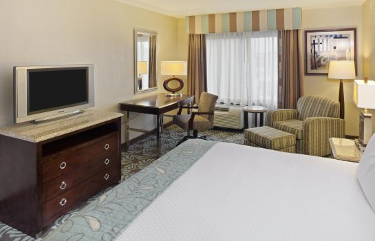 Zimmer DoubleTree by Hilton Augusta