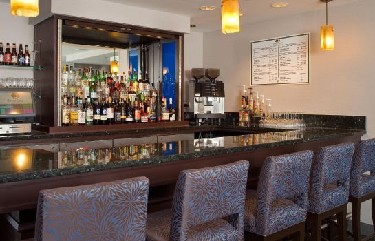 Hotel-Bar DoubleTree by Hilton Chicago - Schaumburg