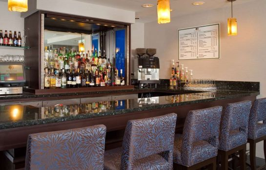 Hotelbar DoubleTree by Hilton Chicago - Schaumburg