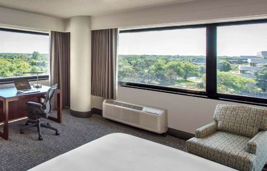 Info DoubleTree by Hilton Chicago - Schaumburg