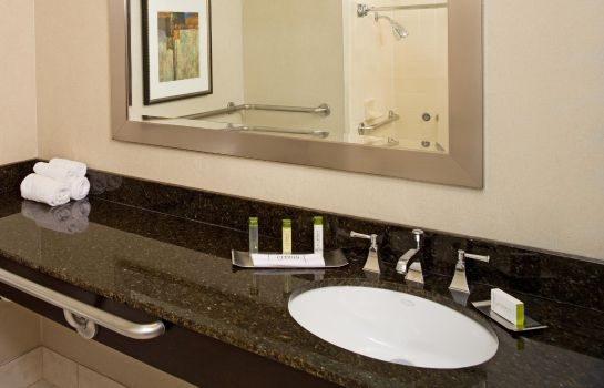 Kamers DoubleTree by Hilton Chicago - Schaumburg