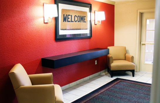 Hall Extended Stay America Destin