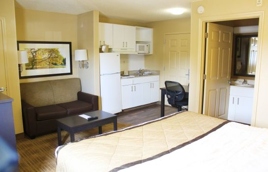 Room Extended Stay America Destin
