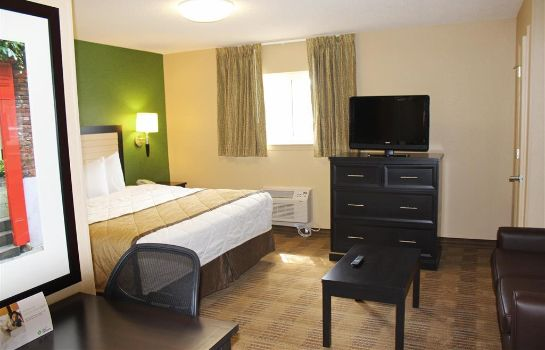 Chambre Extended Stay America Destin