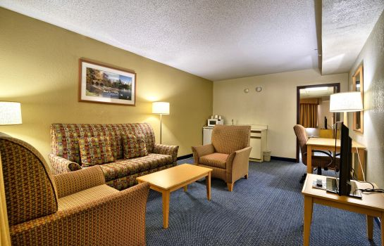 Suite KATAHDIN INN AND SU
