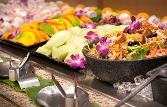 Restaurant Embassy Suites by Hilton Waikiki Beach Walk