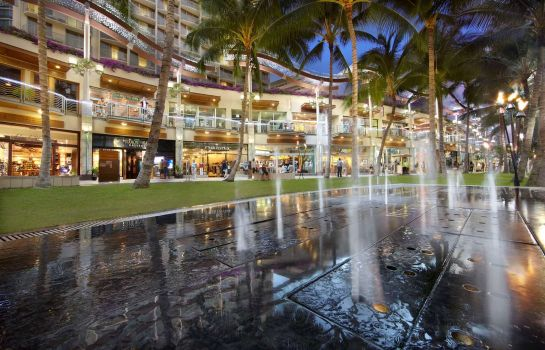 Info Embassy Suites by Hilton Waikiki Beach Walk