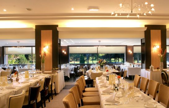 Restaurant Le Mas d'Huston Spa & Golf Resort