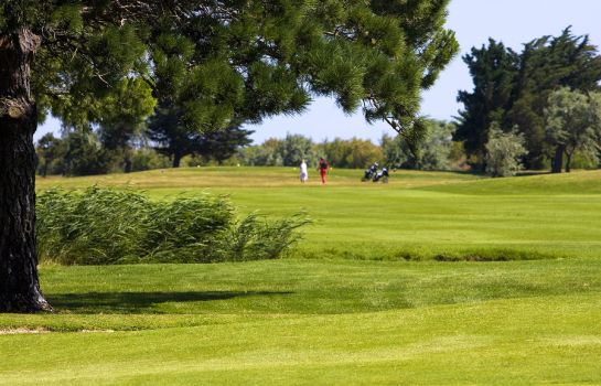 Golfbaan Le Mas d'Huston Spa & Golf Resort