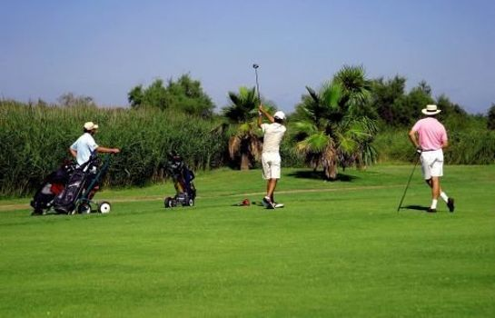Info Le Mas d'Huston Spa & Golf Resort