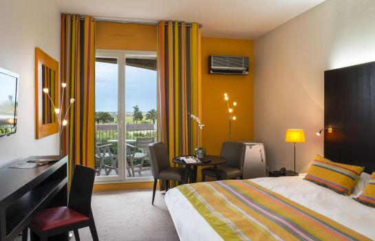 Tweepersoonskamer (standaard) Le Mas d'Huston Spa & Golf Resort