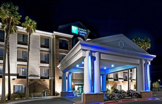 Außenansicht Holiday Inn Express & Suites EL PASO I-10 EAST