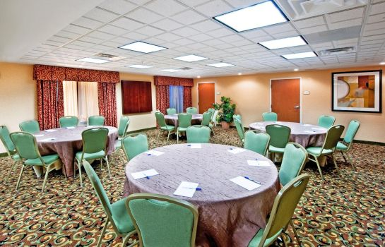 Conference room Holiday Inn Express & Suites EL PASO I-10 EAST