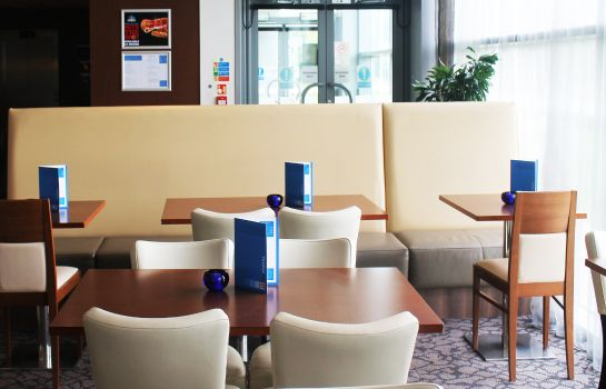 Hotel-Bar TRAVELODGE LIVERPOOL JOHN LENNON AIRPORT