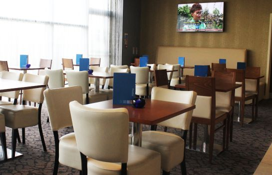 Restauracja Holiday Inn Express LIVERPOOL JOHN LENNON AIRPORT
