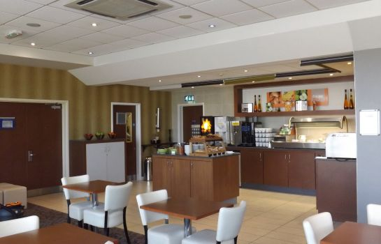 Restaurant TRAVELODGE LIVERPOOL JOHN LENNON AIRPORT