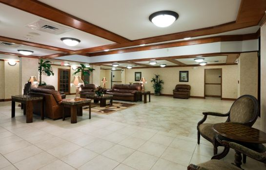 Hotelhalle Holiday Inn Express & Suites PENSACOLA W I-10
