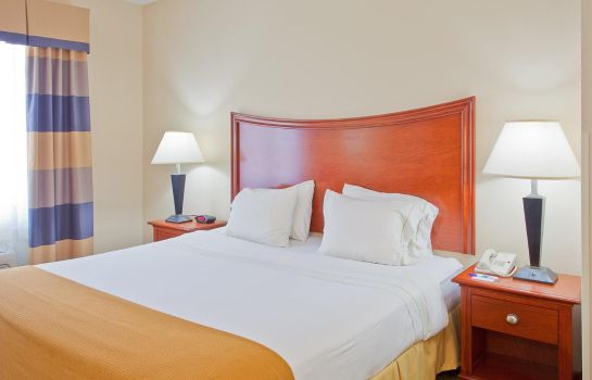 Suite Holiday Inn Express & Suites PENSACOLA W I-10