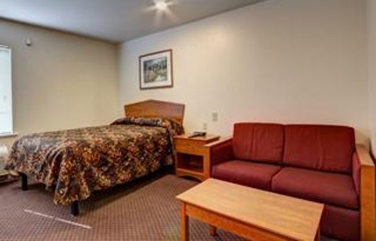 Suite Value Place Brownsville