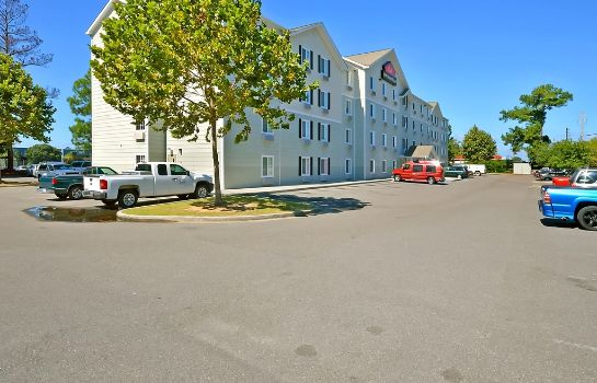 Außenansicht WOODSPRING SUITES CHARLESTON A