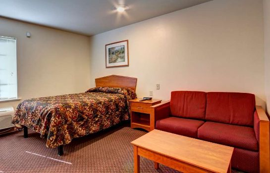 Suite WOODSPRING SUITES CHARLESTON A