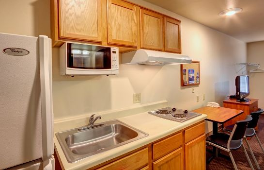 Zimmer WOODSPRING SUITES CHARLESTON A