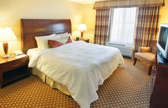 Suite Hilton Garden Inn Omaha West