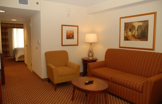 Suite Hilton Garden Inn Panama City