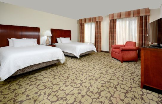 Suite Hilton Garden Inn Greensboro