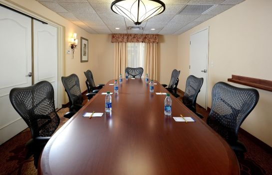 Conference room Hilton Garden Inn Greensboro