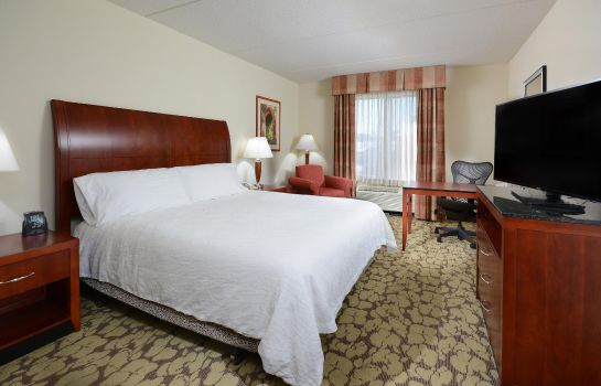 Room Hilton Garden Inn Greensboro