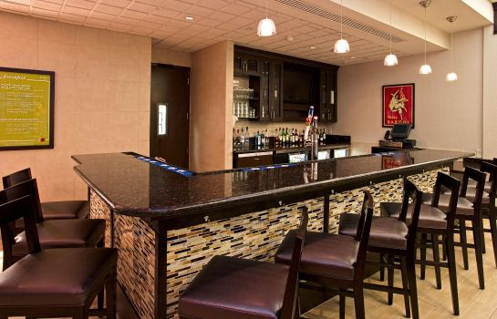 Hotel-Bar Hilton Garden Inn West Palm Beach Airport