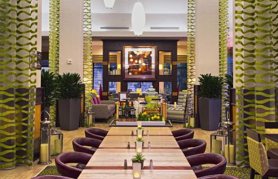 Restaurant Hilton Garden Inn West Palm Beach Airport