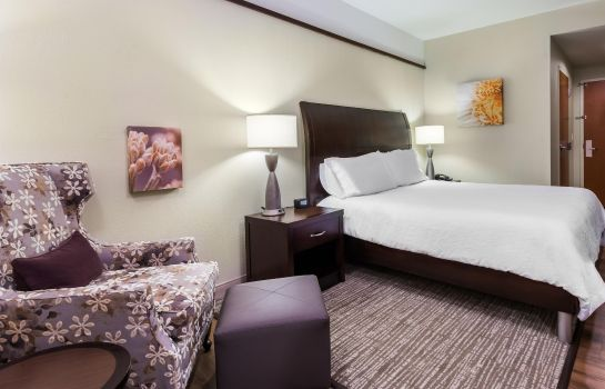 Zimmer Hilton Garden Inn West Palm Beach Airport