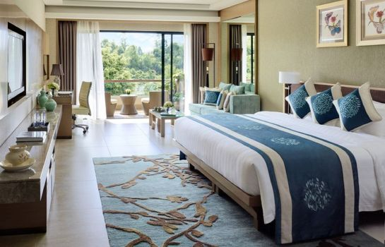 Suite Mission Hills Resort•Shenzhen