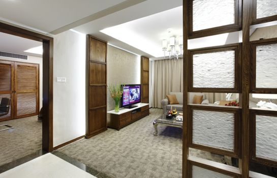 Suite Huzhou International