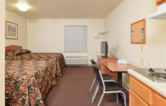 Kamers VALUE PLACE EL PASO